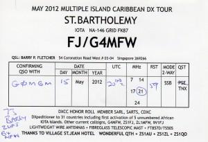 FJ/G4MFW